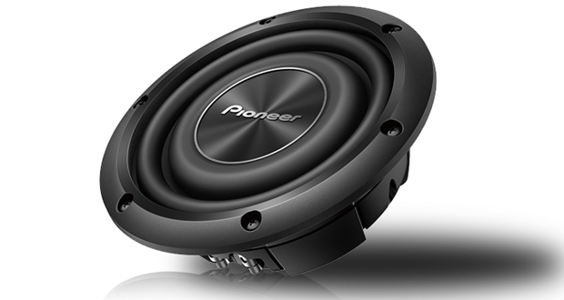 Pioneer Subwoofer TS-A2000LD2