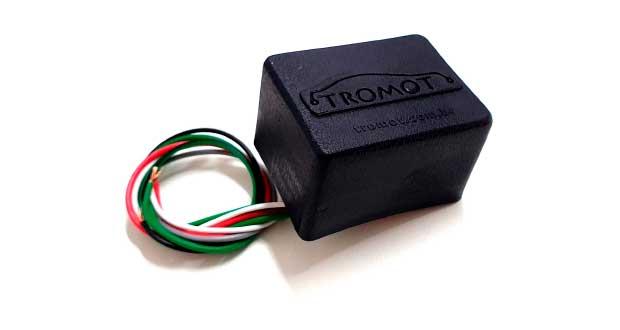 Interface TIN01, da Tromot