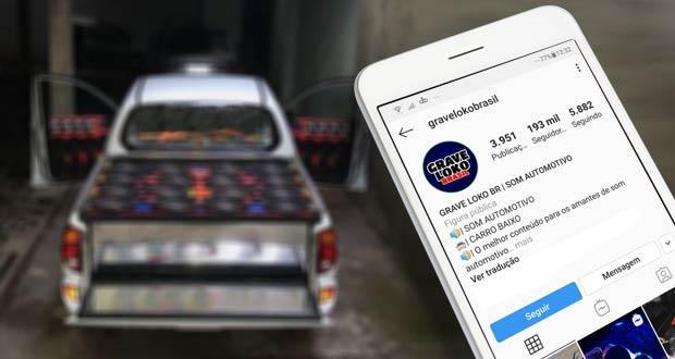 Revista AutoMOTIVO adquire mais um canal de grande alcance a amantes de SOM AUTOMOTIVO