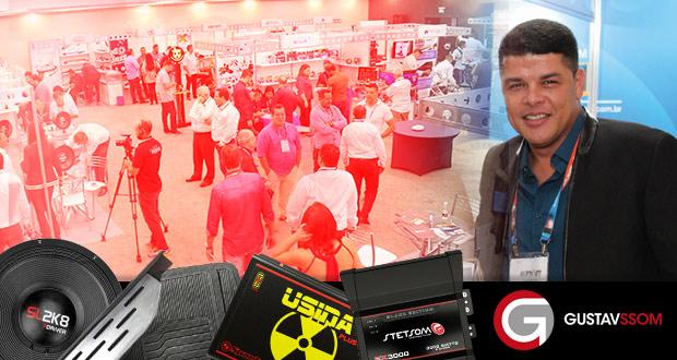 Gustavssom Representações destaca grandes marcas no ENAN 2020