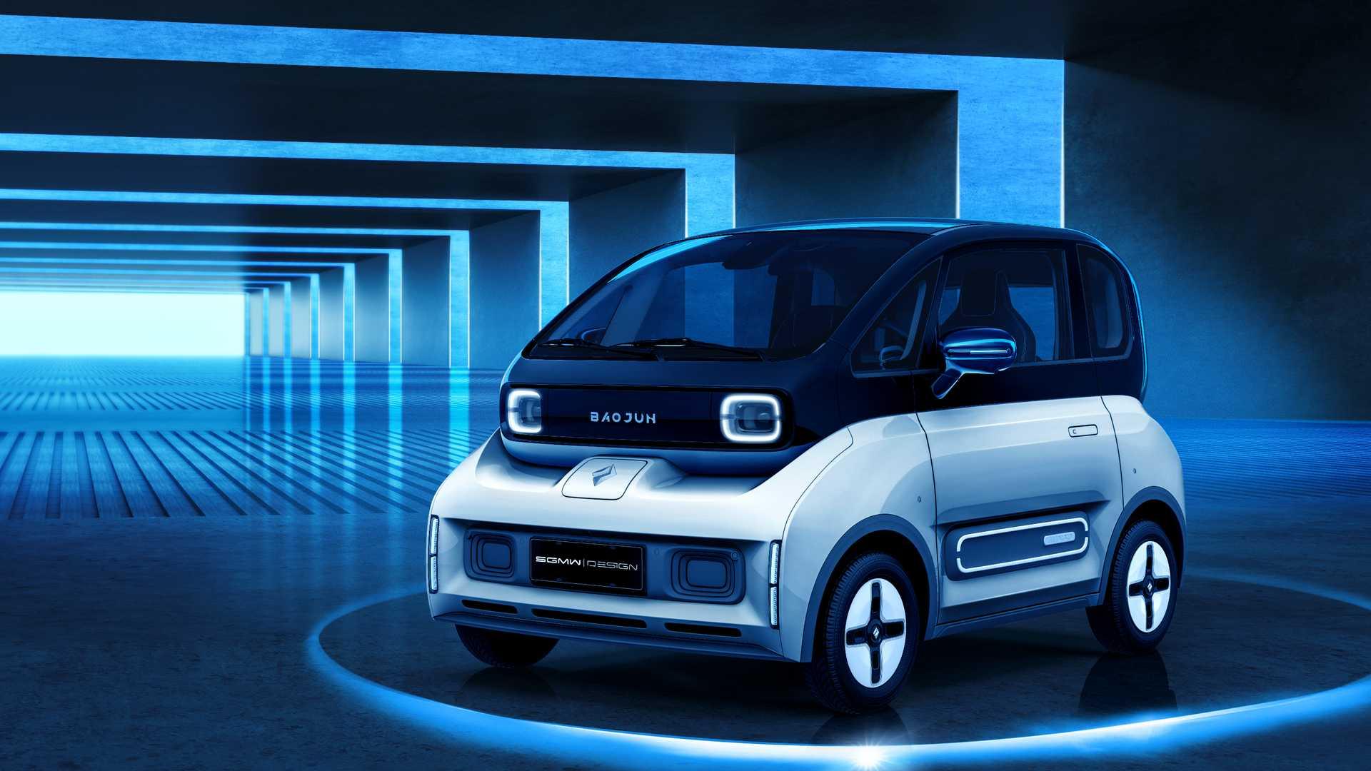 Xiaomi e Baojun vão lançar carro elétrico de R$ 40 mil na China