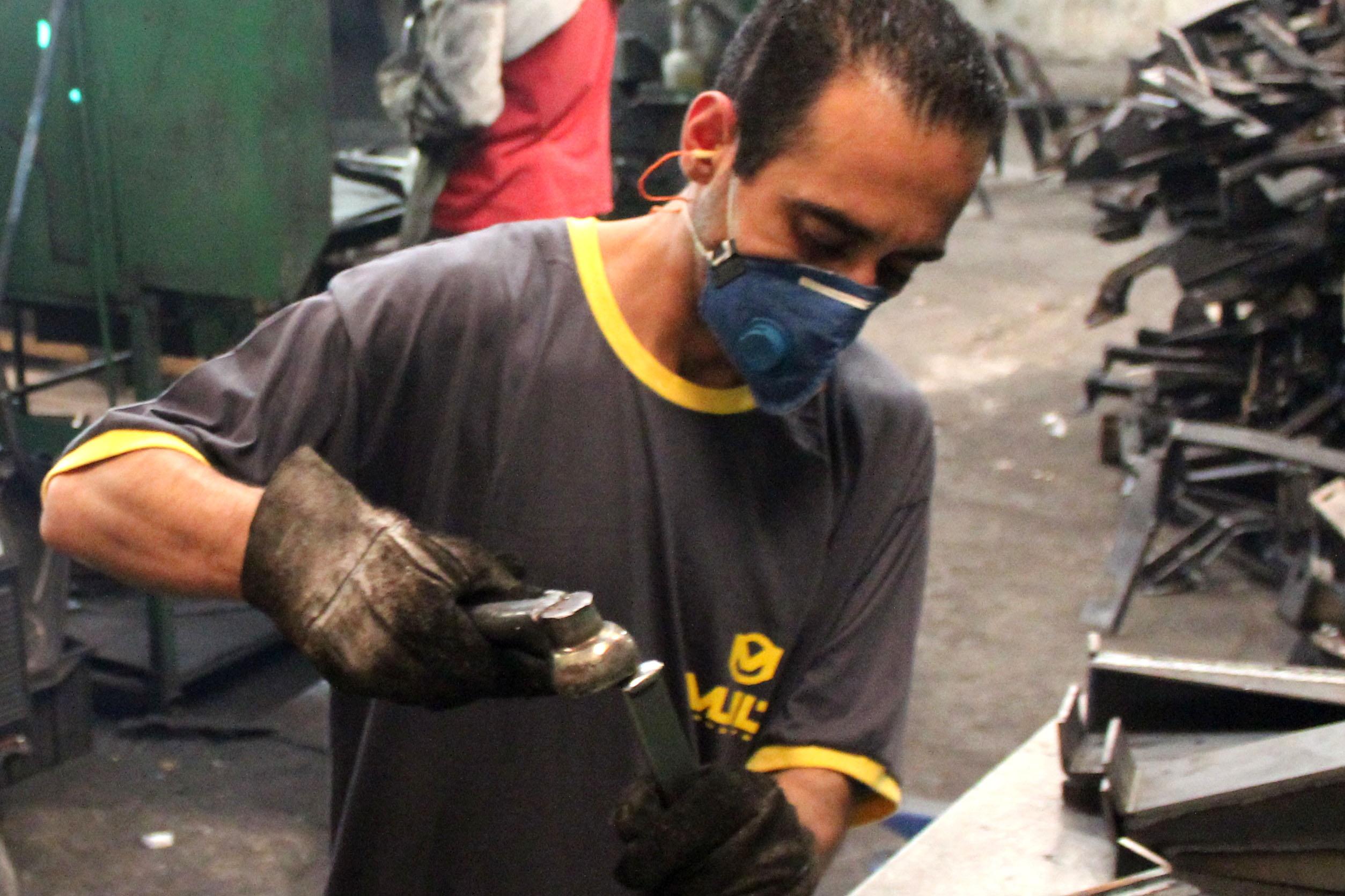 Fábricas de Acessórios Automotivos retomam produção se adequando a nova realidade