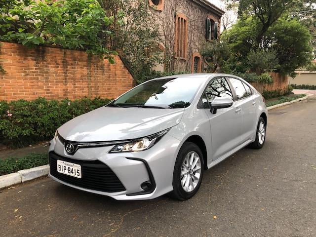 Toyota Corolla: até R$ 8 mil de aumento em dois meses