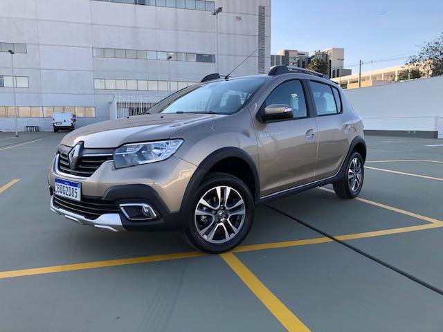 Linha Renault fica até R$ 3,6 mil cara: veja os novos preços