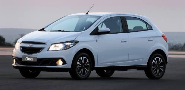 GM completa 20 anos de fábrica em Gravataí
