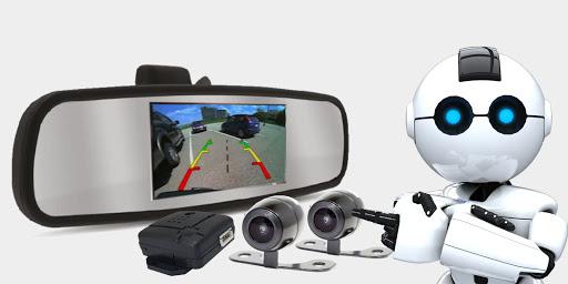 Roadstar apresenta novo retrovisor com tela e câmera