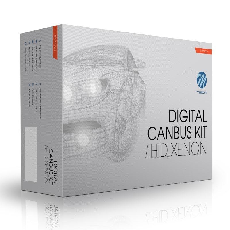 Z9 oferece Kit xênon digital H7 com canbus: conheça
