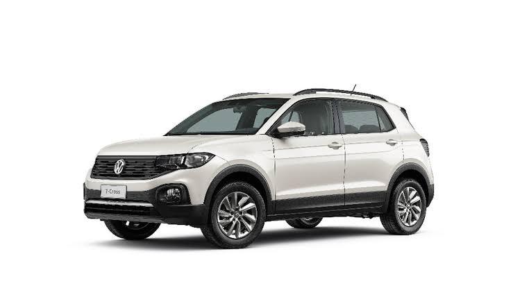VW T-Cross Sense PcD perde equipamentos na linha 2021
