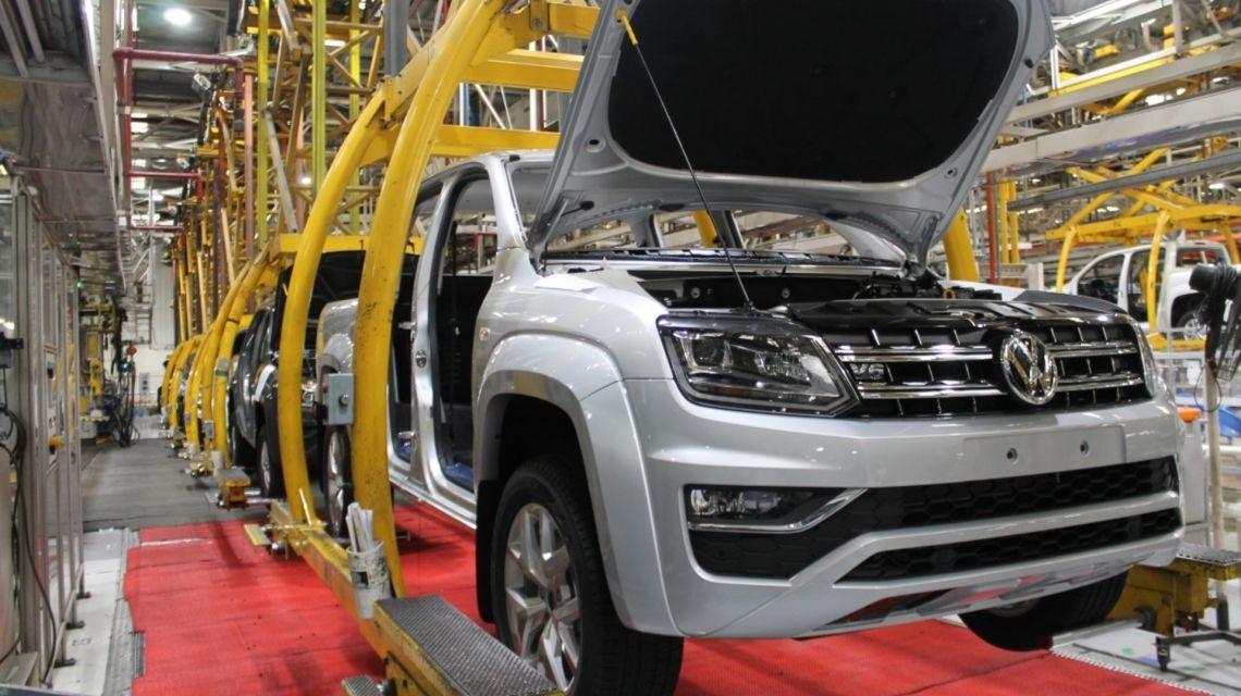 Pickups em alta: Ford, Volkswagen e Nissan ampliam produção