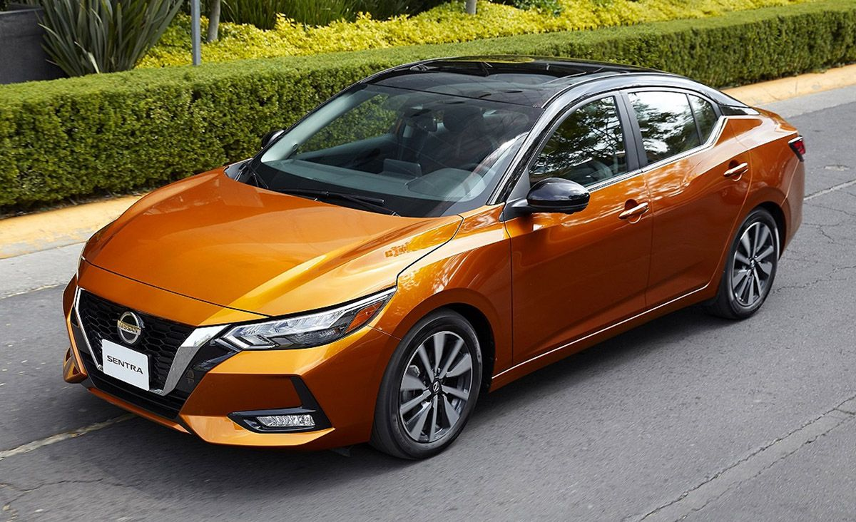Novo Nissan Sentra estreia na Argentina: veja