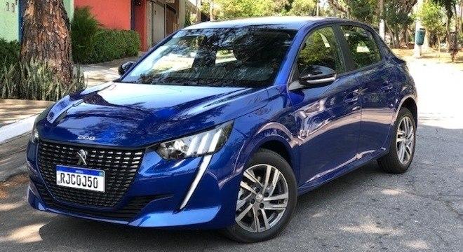 Já aceleramos o novo Peugeot 208