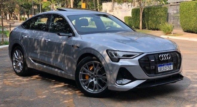 Audi e-Tron, Chevrolet Bolt e Jaguar i-Pace: os elétricos mais vendidos do Brasil em 2020
