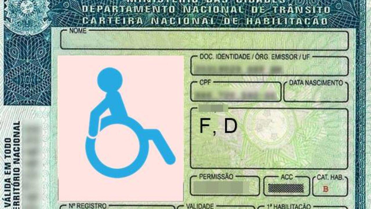 Carros PCD: confira o que vai mudar na legislação