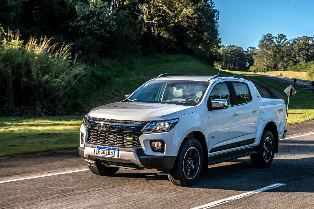 Fiat Toro, Hilux e S10: pickups mais vendidas em setembro