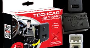 Tudo sobre o carregador USB Charger