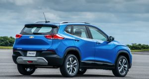 Chevrolet volta a oferecer Tracker para o público PCD
