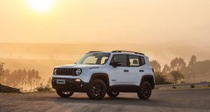 Tracker, Compass e Renegade: SUVs mais vendidos de outubro