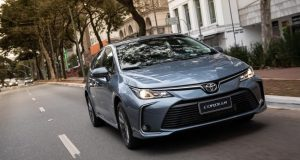 Toyota entra na onda de promoções da Black Friday