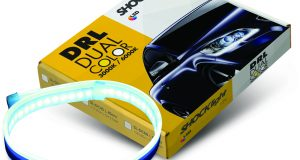 Shocklight lançou Fita DRL Dual Color
