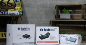 Tech One destaca combo de tecnologias para diversos veículos