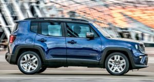 Renegade, Tracker e Compass: veja os SUVs mais vendidos do mercado