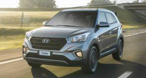 Hyundai chega a 200 mil unidades produzidas do SUV Creta