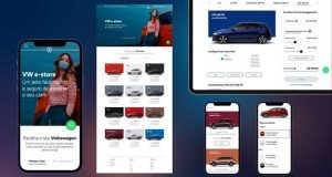Volkswagen terá loja virtual para oferecer modelos 2021
