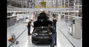 Mercedes-Benz fecha portas da fábrica em Iracemápolis