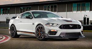 Ford confirma novo Bronco, Mustang Mach 1 e Ranger Black