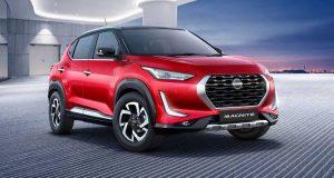 """Nissan Magnite, Renault Kiger e Citroën C3: os """"mini SUVs"""" a caminho"""