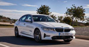 BMW 320i 2021 virá equipado com motor turbo flex; versão de entrada sai por R$ 245.950