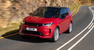 Jaguar Land Rover lança Evoque e Discovery Sport 2021 com preço inicial de R$ 280.950