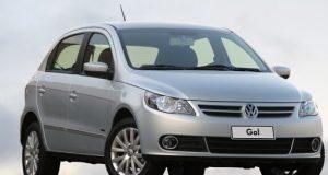 Volkswagen Gol e Fiat Palio: os carros usados mais vendidos de 2020
