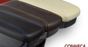 GPI Automotive destaca linha completa de apoios de braço