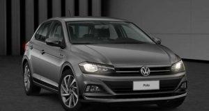 Volkswagen reajusta de novo valor do Polo: parte de R$ 60,6 mil