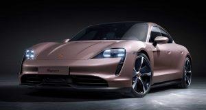 Porsche Taycan mais em conta será vendido no país por R$ 589 mil