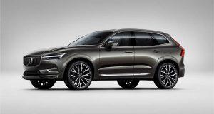 Volvo emplacou dois modelos entre os importados mais vendidos em 2020